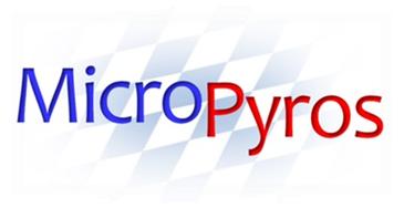 Logo MicroPyros