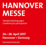 "Towards entry ""EVT at Hannover Messe"""