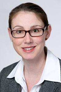 Dr. rer. nat. Astrid Schweizer